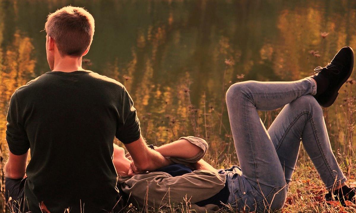 秋の恋人たち